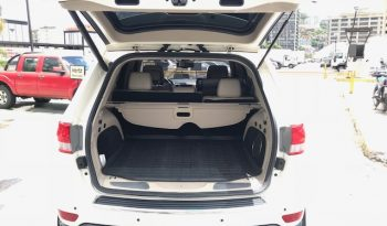 Gran Cherokee Limited completo