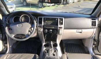 4RUNNER LIMITED completo