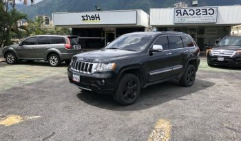 JEEP CHAN CHEROKKEL LIMETED completo