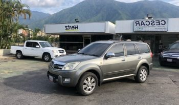 GREAT WALL HOVER completo