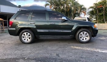 JEEP GRAN CHEROKEE LIMITED completo