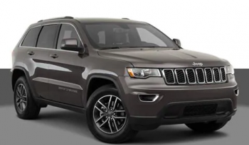 JEEP GRAND CHEROKEE LAREDO 2020